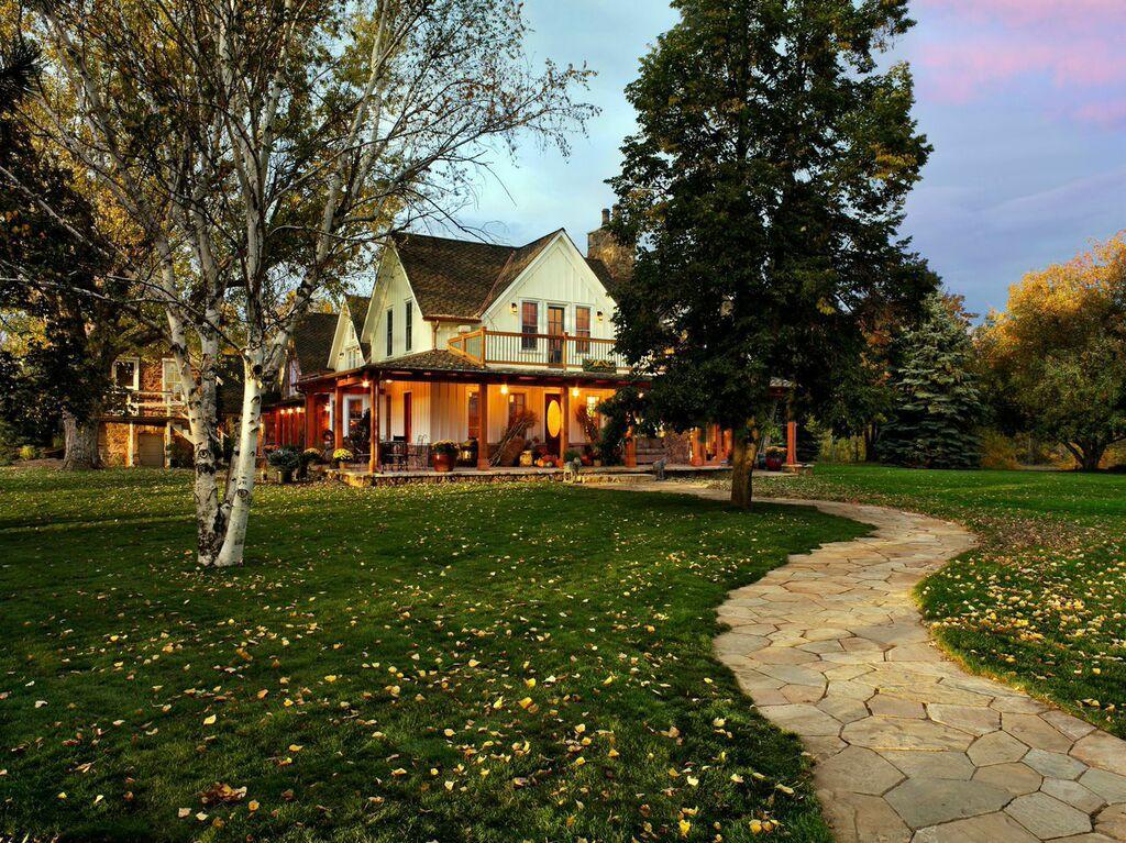 TreeLine Homes